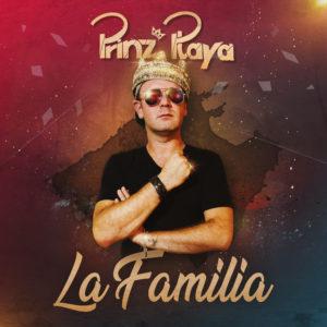 Prinz Playa - La Familia Cover5 3000x3000