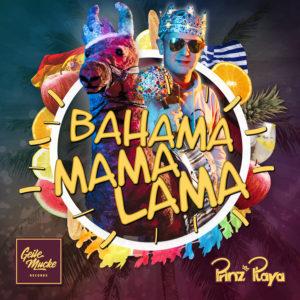 PrinzPlaya-BahamaMamaLamaCover-1500